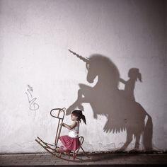 做個堅定前進不切實際的 夢想家 小而持續的力量終將勝利