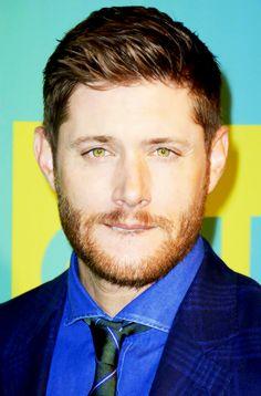 Just Jensen And Dean!