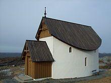 Petter Dass - Wikipedia
