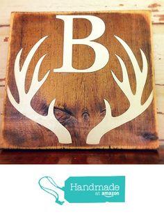 rustic deer nursery sign, little man deer antler sign, rustic nursery décor, woodland nursery sign, deer nursery sign, wood animals nursery, rustic baby shower sign from DoodlesbyTrista http://www.amazon.com/dp/B01EGWW7JE/ref=hnd_sw_r_pi_awdo_HQKfxb0VCBB2F #handmadeatamazon