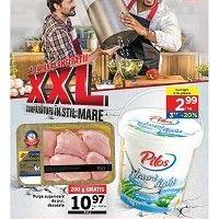 Catalog Lidl - Saptamana XXL