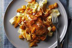 southwest chicken dinner - Sober Julie