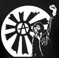 Anarchist Art : Photo