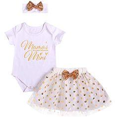 Body neonato Tuta Neonato Ragazza Maniche corte Pagliaccetto Completi Abiti divertenti alla moda Stampa lettera Vestiti per bambini 80