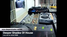 Deep House Mix #466 by Lars Behrenroth for Deeper Shades, via YouTube.