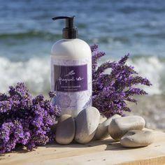 Lavender Chamomile Hand and Body Lotion - 16 Oz – Fragrant Isle Lavender Farm & Shop
