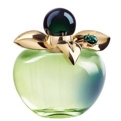 Meet the new apple of your eye. The Nina Ricci Bella Eau de Toilette Spray is a vibrant fruity gourmand perfume for women who can't help but intrigue and delight. Nina Ricci reveals the third chapter in its Les Belles de Nina story with Bella, Nina Ricci Parfum, Perfume Floral, Perfumes Nina Ricci, Sonia Ben Ammar, Sephora, Fragrance Direct, Miniature Parfum, Nu Skin, Little Girls