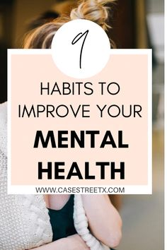 Positive Mental Health, Mental Health Day, Improve Mental Health, Mental Health Issues, Mental Health Awareness, Wellness Tips, Health And Wellness, Health Tips, Overcoming Depression