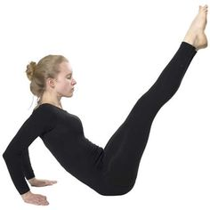 Five Easy Best Core Exercises For Women Health