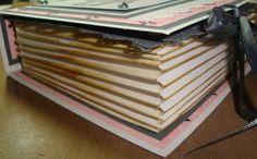 Cuttin' Up: Book Box Tutorial