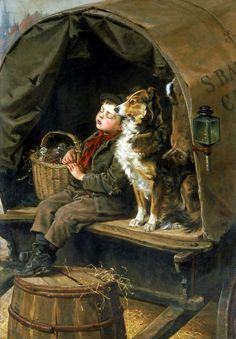 Ralph Hedley (1851-1913)