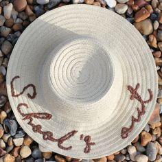 Summer Hat Hack