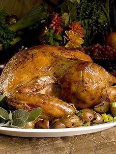 The perfect Thanksgiving turkey by D'Artagnan