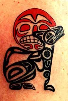 Tribal Tattoo pictues an images page. World renowned Tribal ...