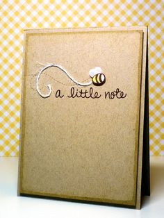 N: A Little Note by *茵~, via Flickr