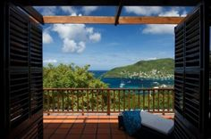 Harbour view 2 bedroom house for rent or for sale near Port Elizabeth, Bequia, St Vincent and the Grenadines.