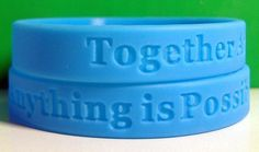 Debossed wristbands will show your customized proclamation or occasion for all to see. Mostly these bands have sunken text and graphics. Buy Debossed wristbands at https://www.wristbandbuddy.com/debossed-wristbands