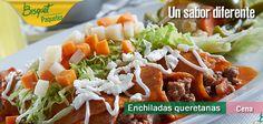 Los Bisquets Obregón Cenas Agosto 15