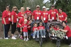 Join my Team: Walking with Jesus to Make a Difference for the Bakersfield Ronald McDonald House Walk for Kids! Money raised helps families right here in our community! Bakersfield- Sat. June 2nd, 2012