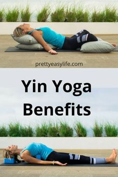 Yin Yoga is super relaxing and perfect for beginners! Yin Yoga videos to be followed. You will feel amazing, try this weekend!