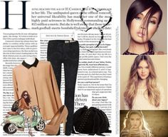 """""""Natalia 3"""" by marbella24 ❤ liked on Polyvore"""
