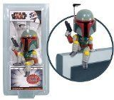 Bobble Head Figures - Star Wars  Boba Fett -- Read more reviews of the product by visiting the link on the image.