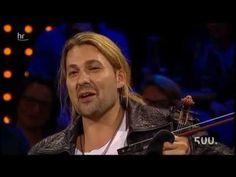 Andreas Hofmeir, Tuba & David Garrett spielen Vivaldi, 1. Satz, Winter i...