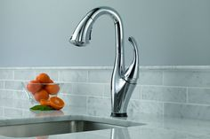 awesome Fresh Touch Kitchen Faucets 68 In Home Decorating Ideas with Touch Kitchen Faucets