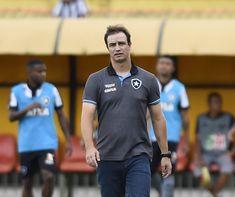 BotafogoDePrimeira: Felipe Conceição não resiste a mais uma queda e de...