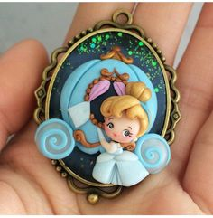 VK is the largest European social network with more than 100 million active users. Disney Clay Charms, Polymer Clay Disney, Polymer Clay Fairy, Polymer Clay Figures, Cute Polymer Clay, Cute Clay, Polymer Clay Dolls, Polymer Clay Miniatures, Polymer Clay Charms