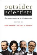 ISBN: 9780226078403 - Outsider Scientists