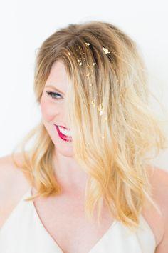 party hair - photo b
