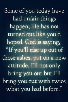 Words of Encouragement - Rise Out Of The Ashes Good Quotes, Quotes Thoughts, Life Quotes Love, Faith Quotes, Bible Quotes, Quotes To Live By, Me Quotes, Inspirational Quotes, Motivational