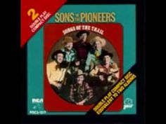 Sons Of The Pioneers - San Antonio Rose (1962).