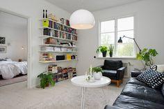 Estilo nórdico con toques de vintage y retro - Estilo nórdico | Blog de decoración | Muebles diseño | Decoración de interiores - Delikatissen