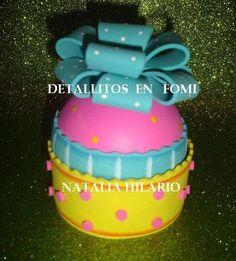 Cupcake lata