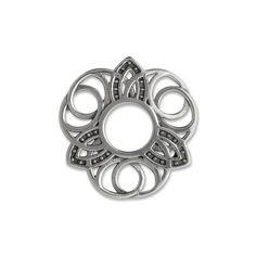 Ring Ding created by Silberwerk