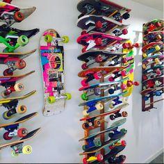 84 skateboarding skate racks ideas in