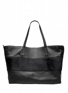 Womens Bags | Pony Block Bag | Seed Heritage