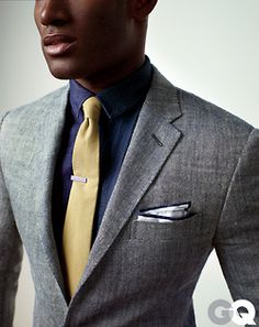 How to wear a suit casually - Album on Imgur | Prep lookbook ...