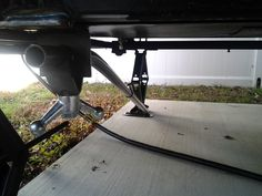 The Universal Stabilizer For Your Trailer Or Fifth Wheel