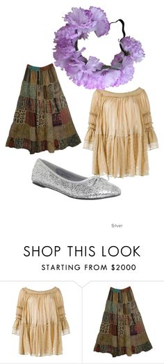 """""""Ren Faire"""" by rachel-lesch ❤ liked on Polyvore featuring Chloé and Funtasma"""