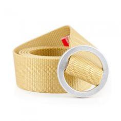 Topo Web Belt