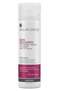 Women's Paula's Choice 'Skin Recovery' Softening Cream Cleanser