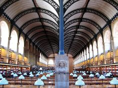 Librería: París, Francia