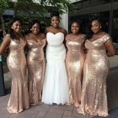 Hot-Selling Straps Sequined Mermaid Bridesmaid Dress Plus Size Mermaid Bridesmaid Dresses, Bridesmaid Dress, Bridesmaid Dresses Plus Size Bridesmaid Dresses 2018 Mermaid Bridesmaid Dresses, Affordable Bridesmaid Dresses, Bridesmaid Dresses Plus Size, Mermaid Dresses, Prom Dresses, Evening Dresses, Gold Brides Maid Dresses, Bridesmaid Outfit, Chiffon Dresses