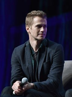 hayden christensen star wars celebration 2017