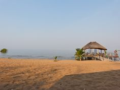 Tanganjikasee - Sambia