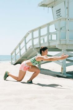 5 summer moves your body needs to know