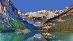 Lake Louise- Alberta, Canada